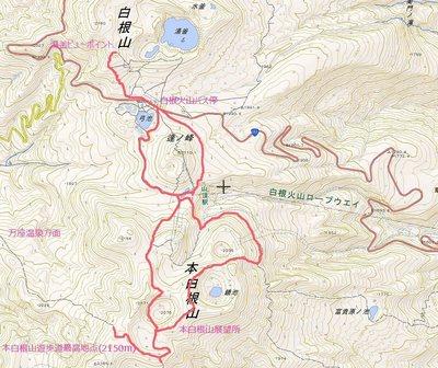 20171001KusatsuShiranesan00map.jpg